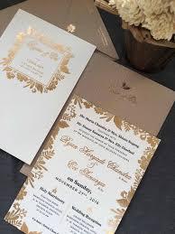 wedding invitations jakarta the press wedding invitations in jakarta bridestory