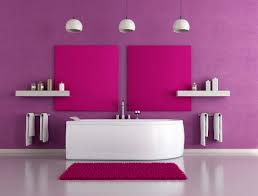 interior design paint purple imanada color trends new modeling