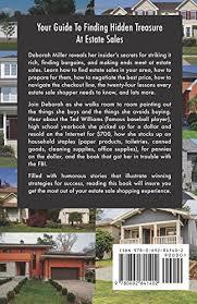 shopping in dead people u0027s houses estate sale secrets revealed