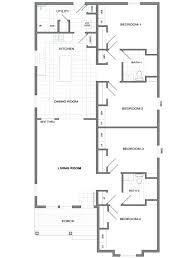 four bedroom house floor plans open floor plan 4 bedroom house 3 bedroom open floor house plans