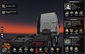 volvo trucks history e1 euro truck simulator 2 zulie plays some videogames