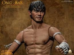 film thailand ong bak full movie 1 6th ong bak the thai warrior tony jaa storm collectibles
