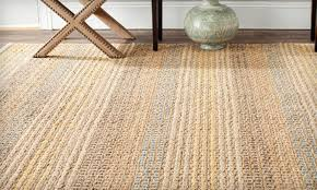 Shipping Rugs Up To 78 Off Safavieh Natural Fiber Rugs Groupon Goods