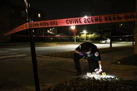 chicago halloween shooting chicago tops 700 homicides u2014 with a month to go in violent 2016