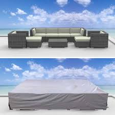 Rectangular Patio Furniture Covers by Best 20 Patio Furniture Covers Ideas On Pinterest Outdoor