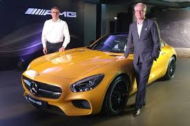 mercedes amg price in india mercedes amg gt s launched in india priced at rs 2 40 crore the