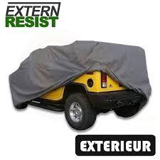 housses si es auto sur mesure housse voiture bache protection auto pour 4x4 protection