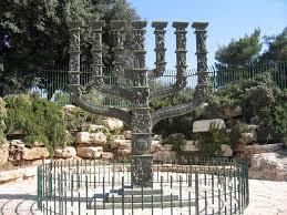 knesset menorah a nuanced understanding of israel