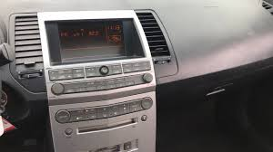 2005 nissan altima xm radio used nissan for sale western ave nissan
