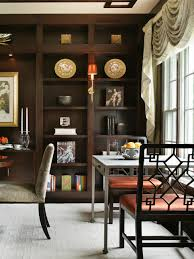 Hgtv Dining Room Ideas 10 Beautiful Built Ins And Shelving Design Ideas Hgtv