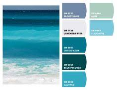 inspire me monday 100 sherwin william paint sea glass and