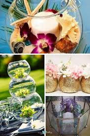 Beach Wedding Centerpieces Fabulous Wedding Centerpieces That Will Take Your Breath Away