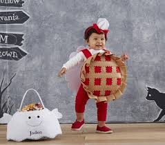 Pumpkin Pie Halloween Costume 12 Cutest Baby Halloween Costumes Tameramowry