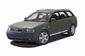 2003 audi allroad 2 7t 4dr all wheel drive quattro wagon specs and
