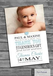 baby thank you cards 11 best baby thank you cards images on babies pics