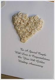 greetings for 50th wedding anniversary 50th wedding anniversary gift ideas for grandparents gift ideas
