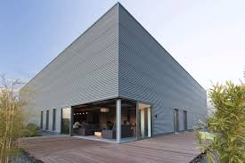siege social siege social de meamea brengues le pavec architectes archdaily