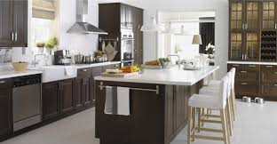 Modern Euro Tech Style Ikea Kitchens Affordable Kitchen 5 Stunning Modern Range Hoods