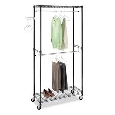 find great ideas garment rack in here home painting ideas