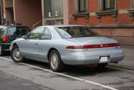 lincoln mark viii information and photos momentcar