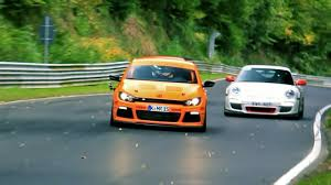 volkswagen scirocco r modified volkswagen scirocco r gt r1 pure sound youtube
