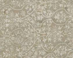 Batik Upholstery Fabric Batik Fabric Etsy