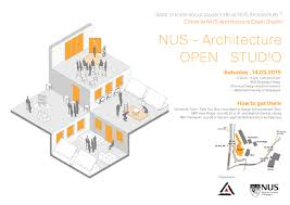 Resume For Architecture Student Open Studio The Architecture Society