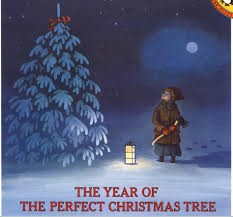 the year of the perfect christmas tree an appalachian story