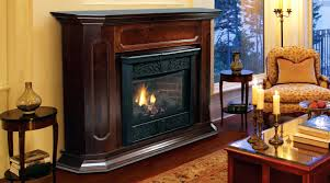 ventless gas fireplace inserts with blower installing in existing