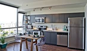one wall kitchen layout google search every day living