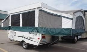 Starcraft Pop Up Camper Awning Used Pop Up Campers Ebay
