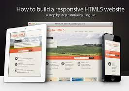 responsive design tutorial how to build a responsive html5 website a step by step tutorial
