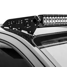 Led Light Bar 50 by Zroadz Gmc Sierra 2015 Roof Mounted 50