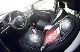 siege confort voiture siege auto massant carrosserie auto