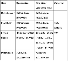 Silk Crib Bedding Set Silk Cream Bedding Set White Satin Super King Size Queen Full Twin