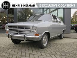 opel kadett 1960 opel kadett b coupe nieuwstaat 1971 benzine occasion te koop op