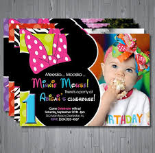 mickey mouse clubhouse birthday invitation template free tags