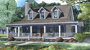 meet this lovely farmhouse style house plan by taking this virtual