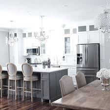 small black and white kitchen ideas gray and white kitchen ideas l shaped kitchen remodel with