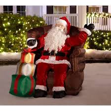 the 7 best christmas inflatables for your yard