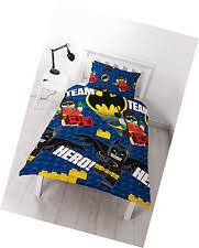 Batman Boys Bedroom Children U0027s Batman Bedroom Home U0026 Furniture Ebay