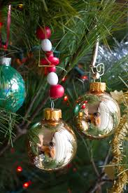 make an ornament hanger crafting a green world