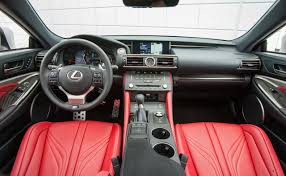 lexus rcf coupe top speed top 10 things you should know about the 2015 lexus rc f