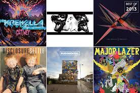 electronic photo albums 20 best albums of 2013 code picks billboard