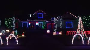 marvelous decoration christmas lights synchronized to music best