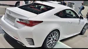 lexus rc f sport coupe geneva 2014 lexus rc 350 f sport ready to take on europe u0027s coupes