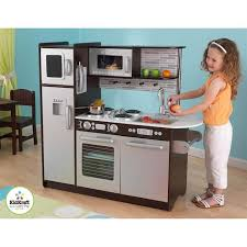 kidkraft cuisine kidkraft cuisine enfant en bois uptown expresso 0706943532607