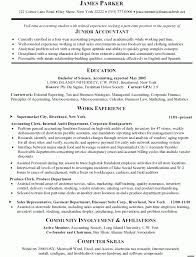 Project Accountant Resume Sample by Accountant Accountant Resume Objective