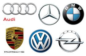 german volkswagen logo german car brands companies and manufacturers car brand names com