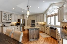 what color cabinets match black granite how to style your kitchen matching your countertops